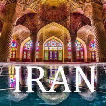 دانلود کتاب های الکترونیکی راهنمای سفر شهر های ایران