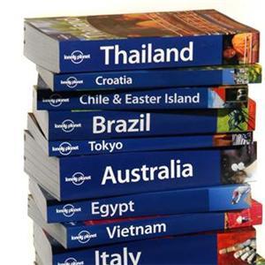 دانلود کتاب های الکترونیکی راهنمای سفر به کشور های جهان