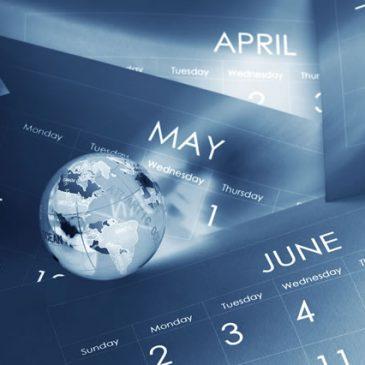 تقویم رویداد های کشور ها و شهر های جهان