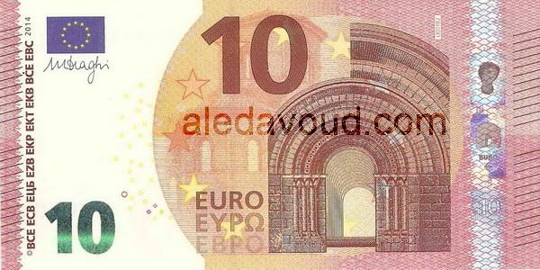 ۱۰-euro