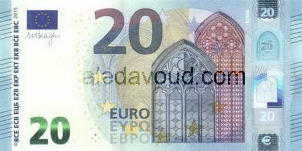 ۲۰euro1