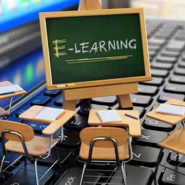 پلتفرم های آموزشی و محیط مجازی برای یادگیری و آموزش