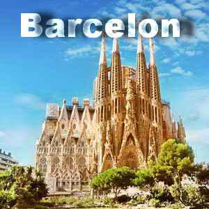 سفرنامه اسپانیا (قسمت دوم – بارسلون)