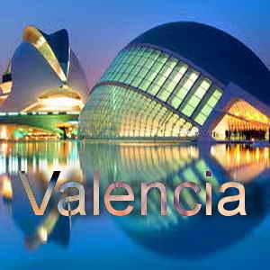 سفرنامه اسپانیا (قسمت اول – والنسیا)