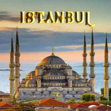 سفرنامه ترکیه – استانبول